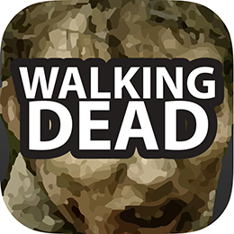 The Walking Dead Guess Image