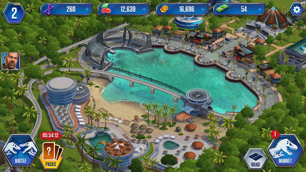 Jurassic World For Ios And Android Cheats And Tricks Appcheating