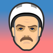 Happy Wheels for iOS and Android