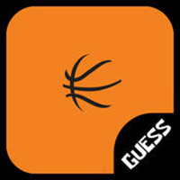 Guess Game for Basketball Players