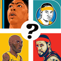 A Guess the Basketball Players