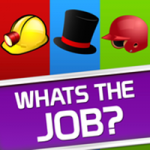 Whats the job