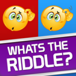 Whats the riddle
