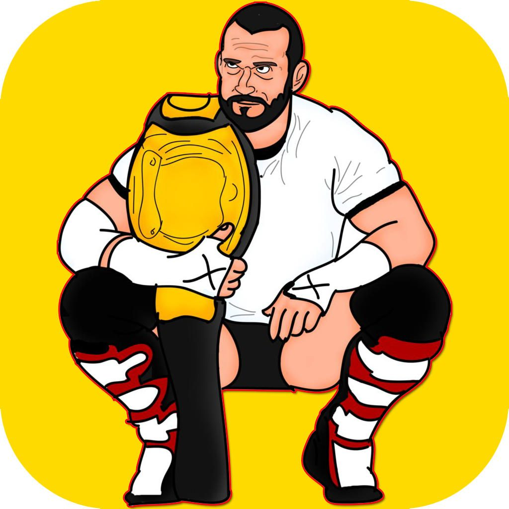 Guess popular wrestlers