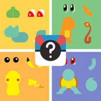 Guess the Monsters