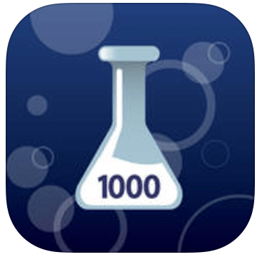 Alchemy 1000 Combinations List All Elements