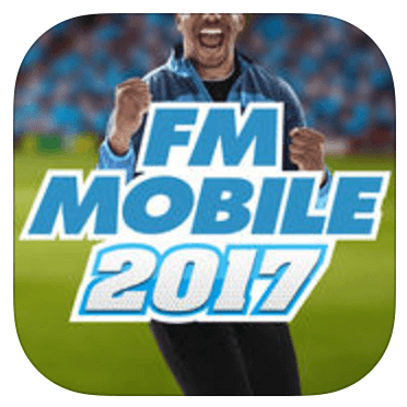 Football Manager Mobile 2017 gameplay