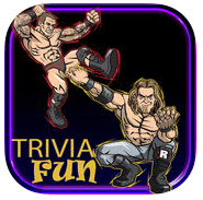 WWE Wrestlers Quiz