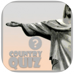 Country Quiz answers for all levels