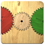 Gears Logic Puzzles answers