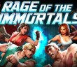 Rage of the Immortals: Post Your Referral and Invite Codes Here!