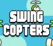 Swing Copters Review - New Flappy Birds?