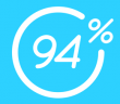 94% – Find 94% of Given Answers – (All Answers 51-75)