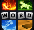 4 Pics 1 Word - All 3 Letter Answers