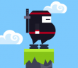 Spring Ninja (NEW Addicting Game) by Ketchapp - Review and Cheats