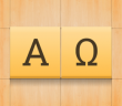 Alpha Omega - GUESS THE WORDS - Answers, Solutions and Cheats