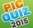 Pic Quiz 2015 - All Answers and Levels