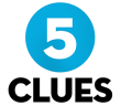 5 Clues Quiz - All Answers and Cheats