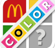 Guess the Color: ColorMania - Levels 6-15 Answers