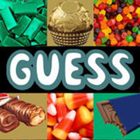 All Guess The Candy