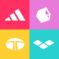 Logos Quiz: Guess the logos!
