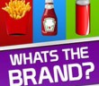 What's the Brand? Answers for Pack 6