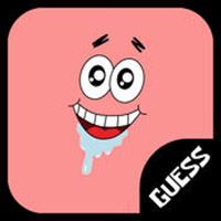 Guess Game for Spongebob Squarepants