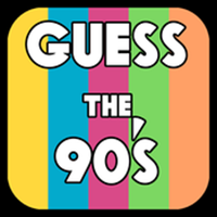 Guess the 90's Pics Quiz