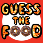 All Guess Food and Drink