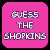 Guess the Shopkins
