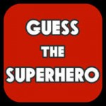 Guess the Superhero