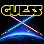 All Guess Star Wars