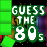 Guess the 80s