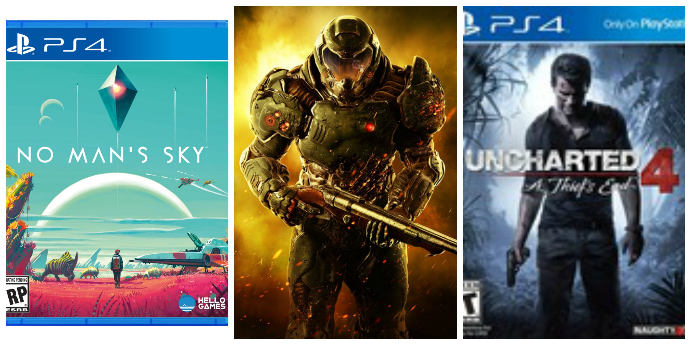 3 Best Upcoming Games for PS4