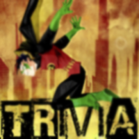 Comic Superhero Trivia 2