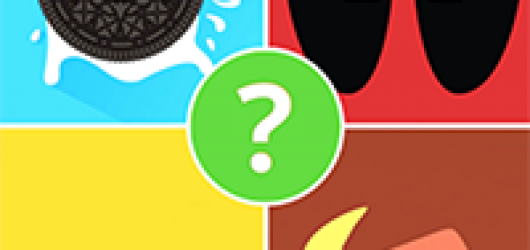 Icon Game: Guess the Pic