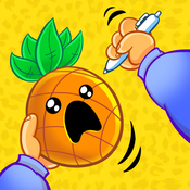 pineapple pen ketchapp