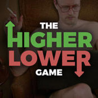 the higher lower Game answers