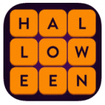 wordbrain halloween answers