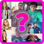 Guess the blurred youtuber answers