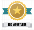 100 Wrestlers Answers