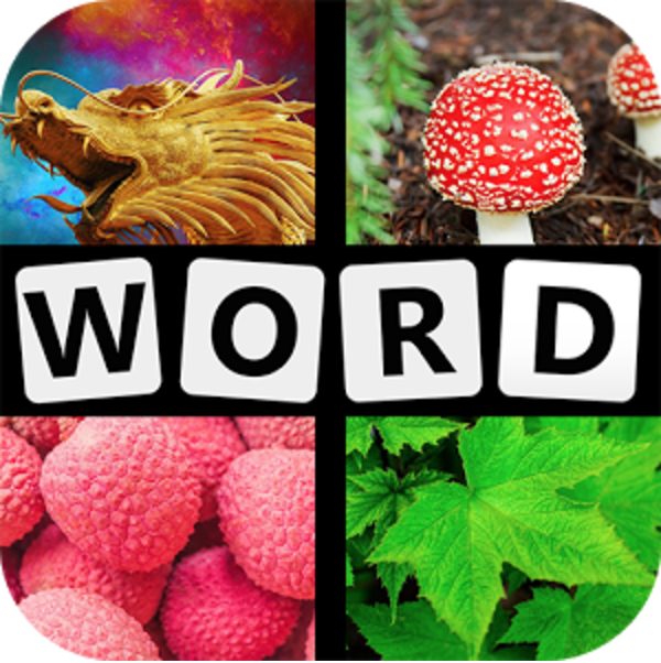 4 Pics Quiz: Guess the Word answers