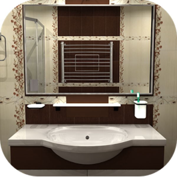 Cheats For Noprops Bathroom Room Escape
