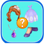 Guess The Princess answers