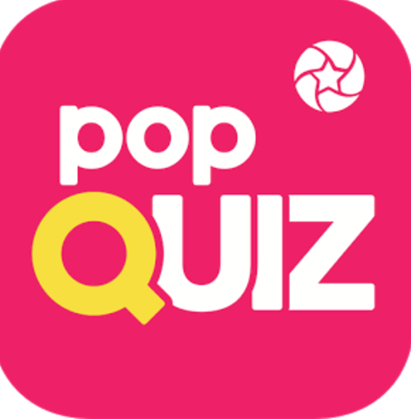 Perk Pop Quiz! answers