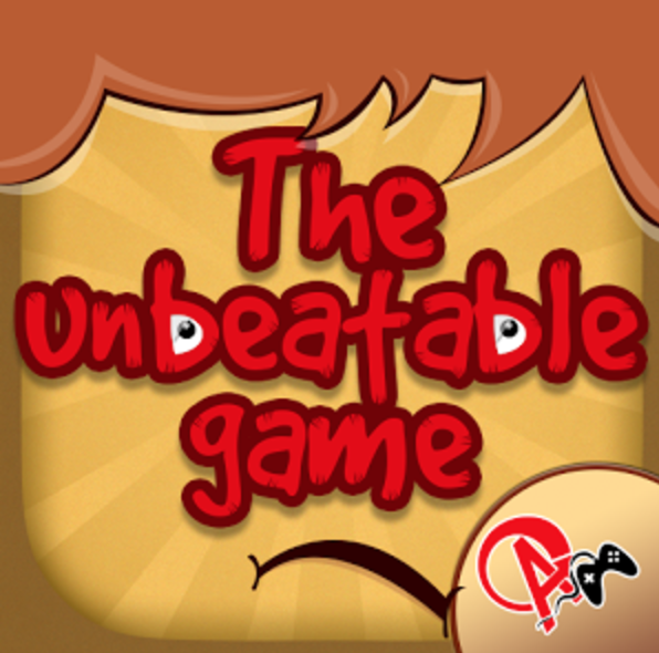 The Unbeatable Game - IQ walkthrough