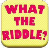 What the Riddle? answers