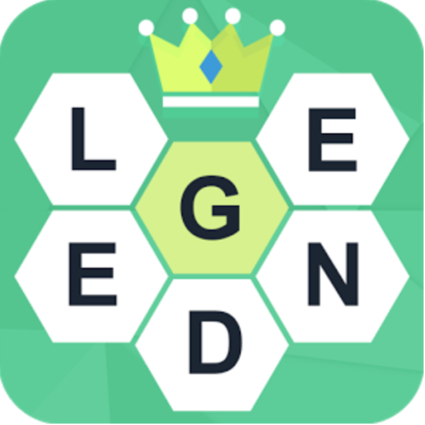 Word Legend Hexa answers all levels