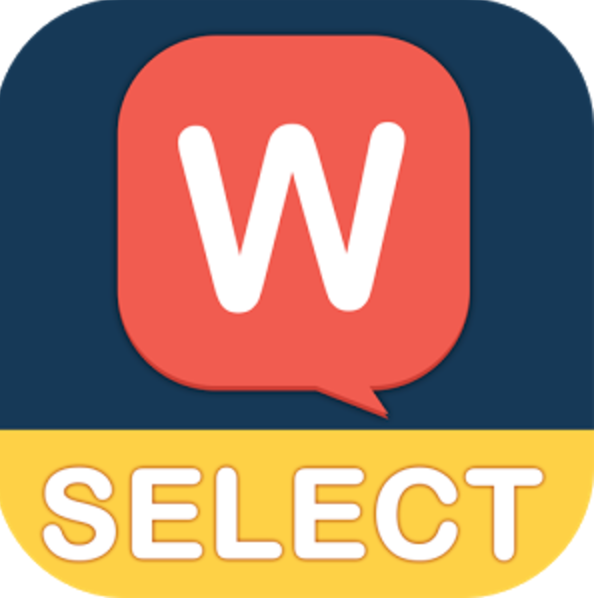 wordful select answers