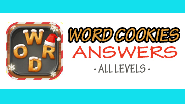 Word Cookies Answers and Cheats All Levels